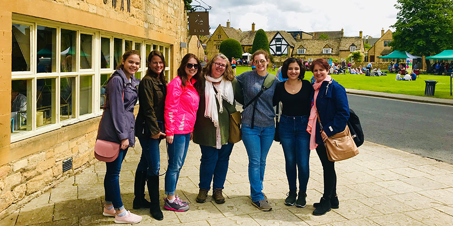 Cotswolds Guided Tours