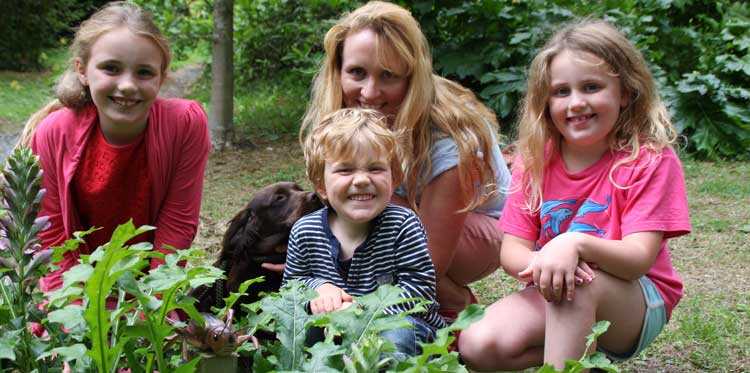 Go on a family bug hunt at Batsford Arboretum this summer