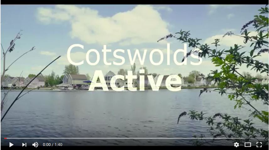 View our new Cotswolds Active video