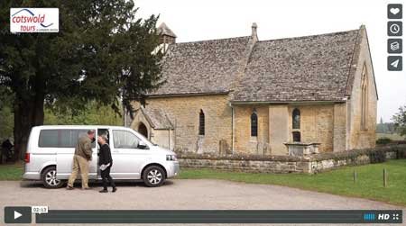 Cotswold Tours Video