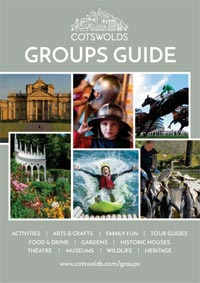 2017 Cotswolds Groups Guide