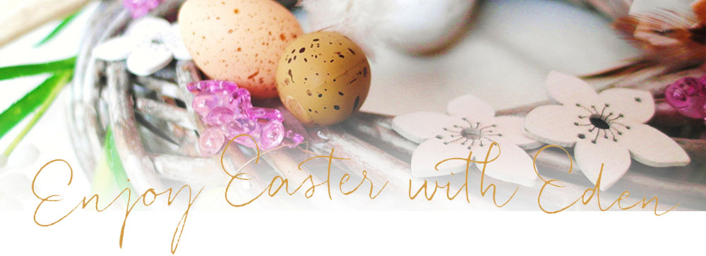 Enjoy Easter at the Kings Hotel in Chipping Campden