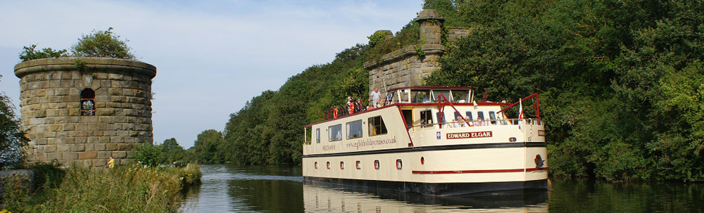 Enjoy an English Holiday Cruise this Easter