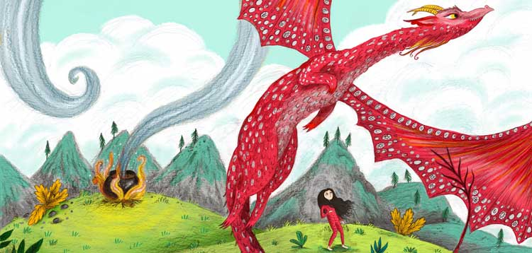 Here Be Dragons at Victoria Art Gallery in Bath this summer