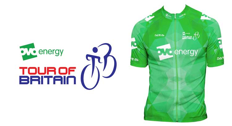 The OVO Energy Tour of Britain - Stage 7