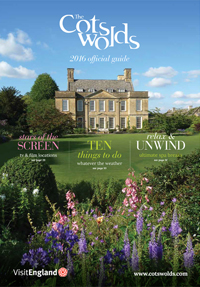 The official cotswolds