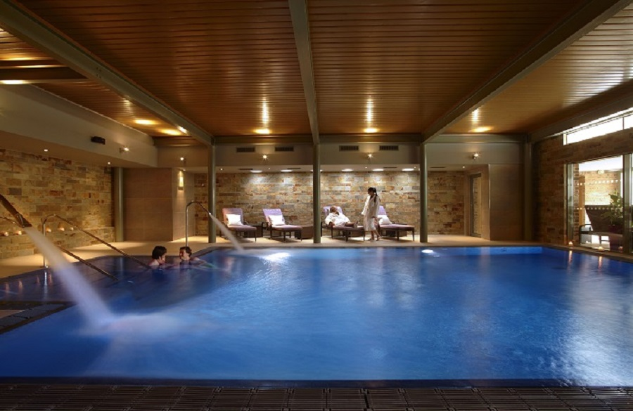 Twilight Spa offer at the Greenway Hotel & Spa