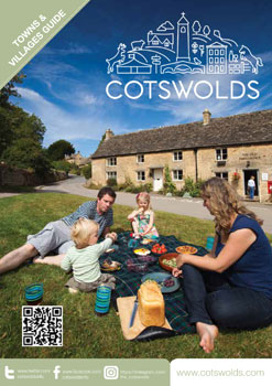 The Cotswolds - Towns & Villages Guide