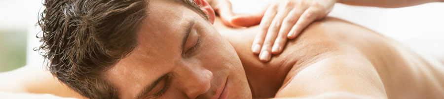 A massage for Father's Day at the Greenway Hotel & Spa