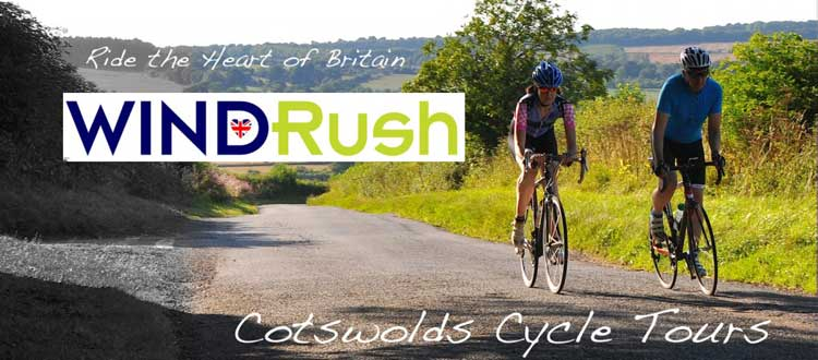 Windrush Cycle Tours