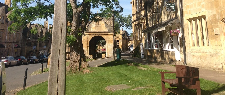 Cotswold Walks - Chipping Campden
