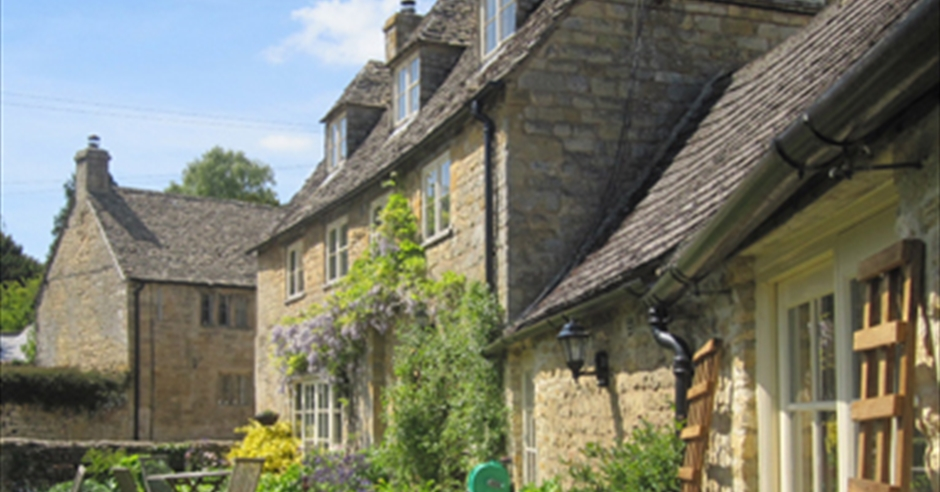 Bed & Breakfasts in the Cotswolds - Cotswolds com