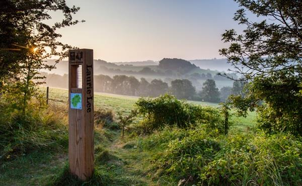 Thumbnail for Top 5 Walks for Winter in the Cotswolds