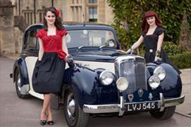 Vintage & Modern Tours by Glenn Parker Photography