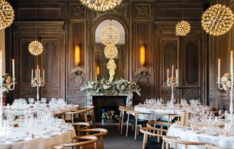 Weddings At Cowley Manor