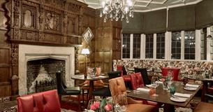The Restaurant at Ellenborough Park