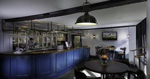 Ellenborough Park Pub Cheltenham