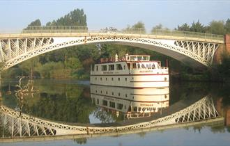 English Holiday Cruises