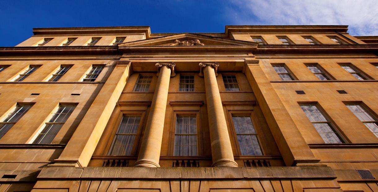 The Gainsborough Bath Spa - Hotel -