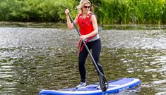 Stand-Up Paddle Boarding Experience