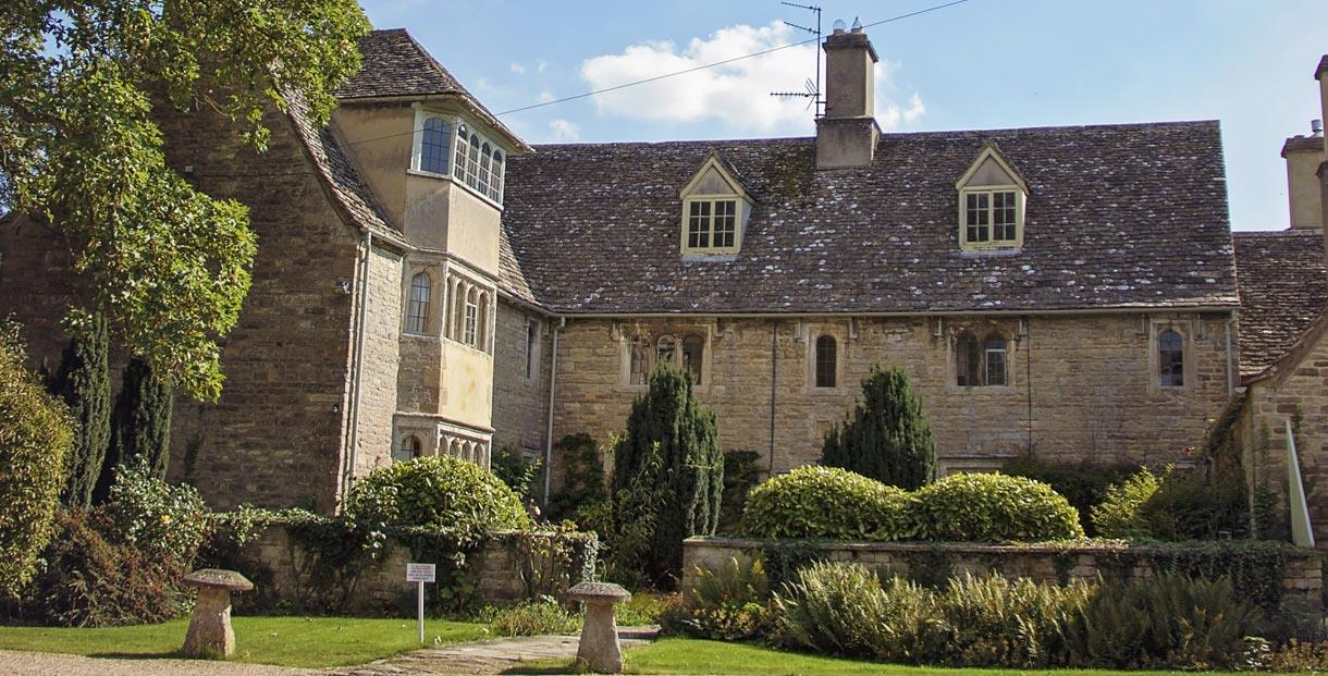 Bed Breakfasts In The Cotswolds