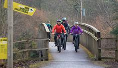 Forest of Dean Electric Biking Experience