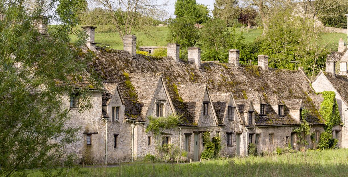 Admirable Bibury Cotswolds Towns Villages Home Interior And Landscaping Oversignezvosmurscom