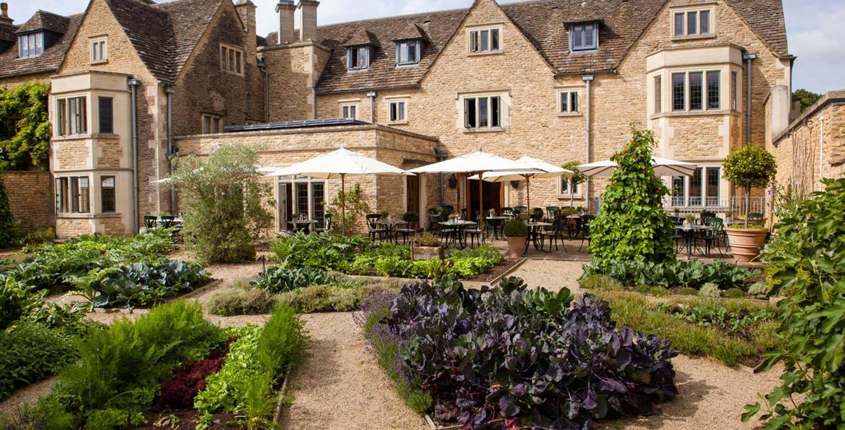 Image result for Whatley Manor Hotel & Spa.