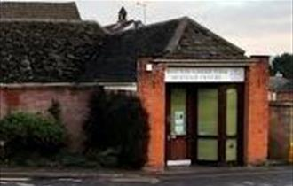 Wotton-under-Edge Visitor Information Centre