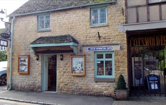 Bourton on the Water Visitor Information Centre
