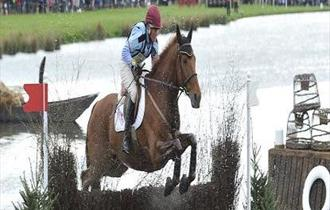 The Festival of British Eventing