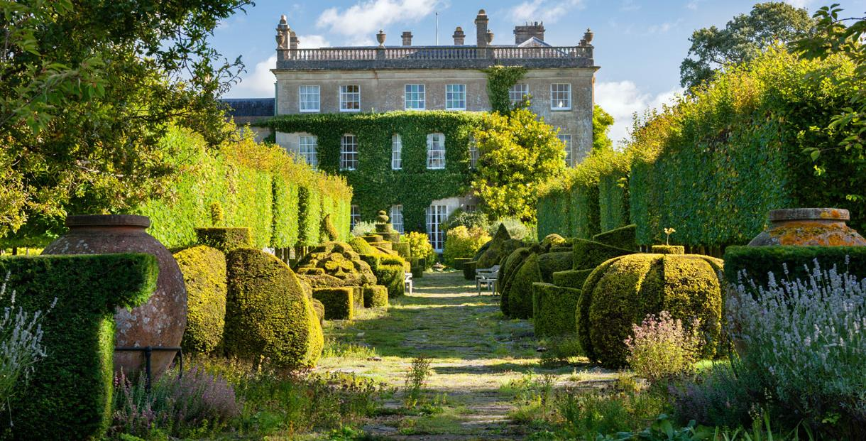 Image result for highgrove gardens