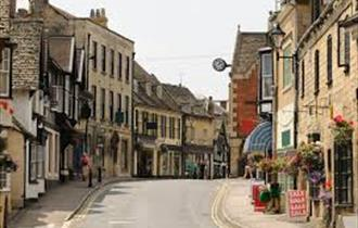 Winchcombe Tourist Information Centre