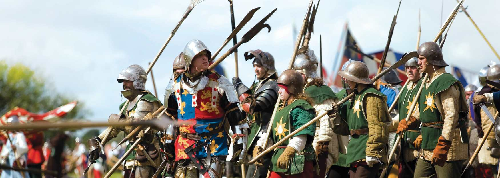 Battle of Tewkesbury 1471