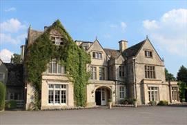 Indulge yourself at The Greenway Hotel & Spa - a 16th century luxury Elizabethan manor house hotel and spa.