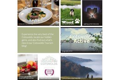 Keep up-to-date with our Cotswold Blog