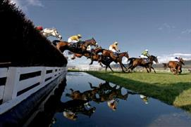 Cheltenham Racecourse, the jewel in Jump racing's crown, plays host to the best jumping action in the world from 350 spectacular acres in the lee of the beautiful Cotswold hills.