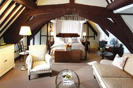Ellenborough Park is the Cotswolds' most critically-acclaimed luxury hotel and embodies traditional English stately glamour.