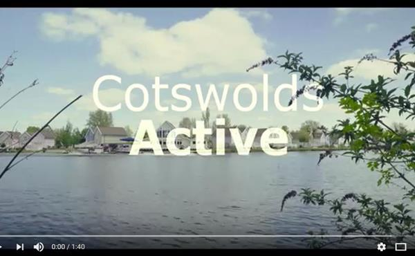 View our Cotswolds Active video