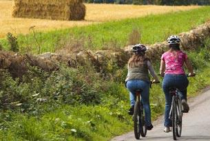 Inspired by the Olympics? Then get out, get active and enjoy the Cotswolds!