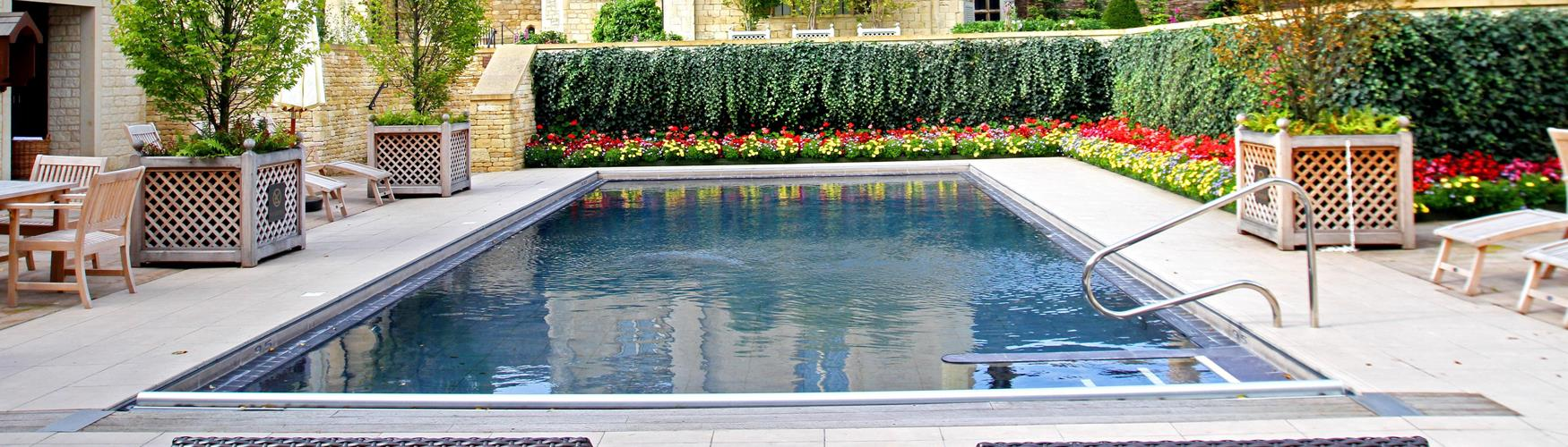 Ellenborough Park Outdoor Pool