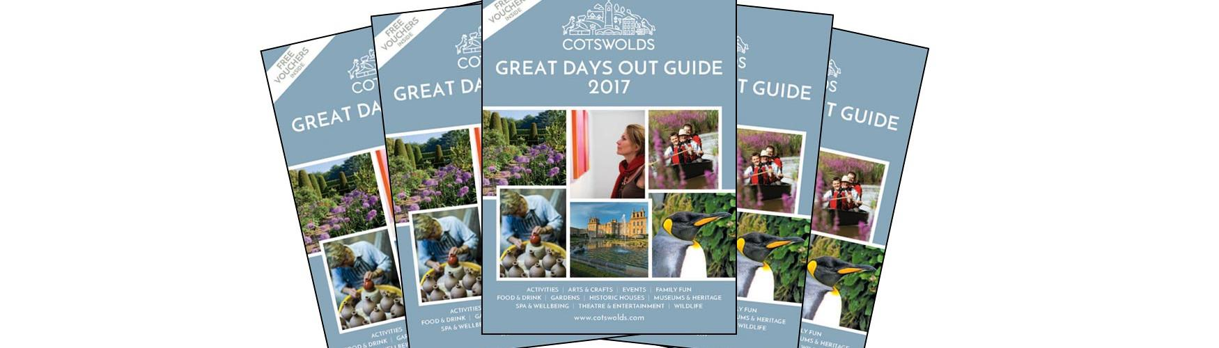 The Great Days Out Guide