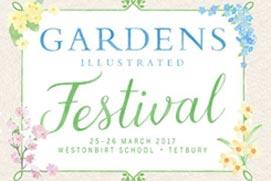 Enjoy a fascinating programme of talks from leading experts, garden tours, garden plant and design clinics and a shopping marquee full of gorgeous garden wares
