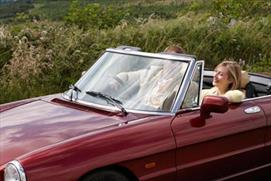 Adding a classic car to your Cotswolds break couldn't be easier and Great Escape Cars has the UK's largest choice of classic hire cars
