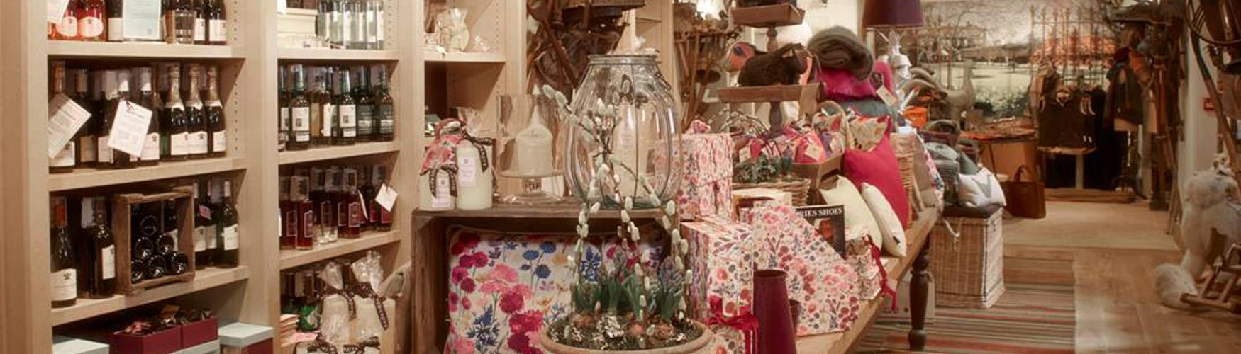 Highgrove Shop