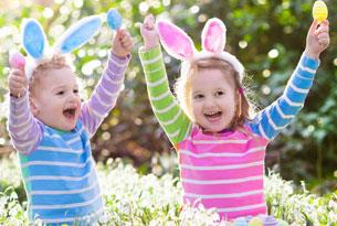 Family fun in the Cotswolds this Easter