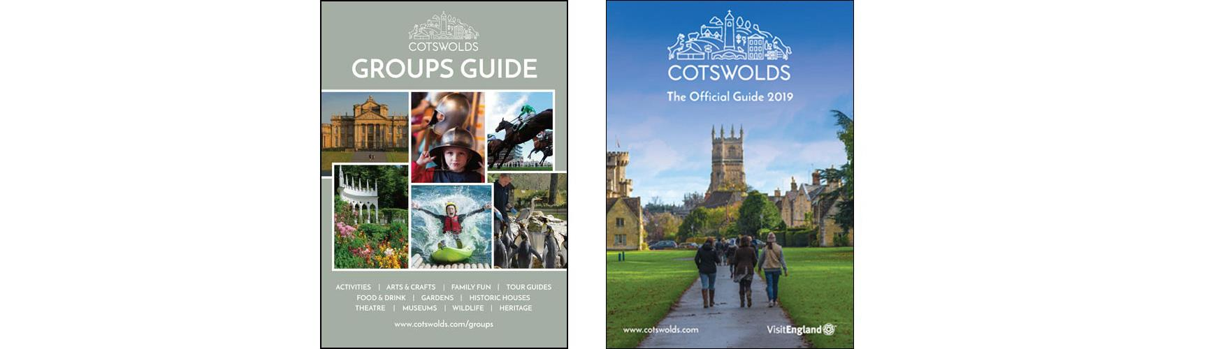 Marketing and advertising opportunities with Cotswolds Tourism
