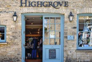 The Highgrove Shop