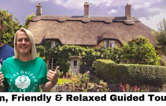 Cotswolds Guided Tour LTD