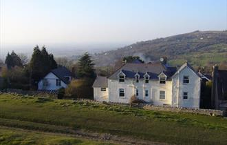 Cleeve Hill Hotel